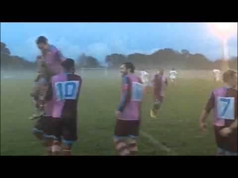 Corinthian Casuals vence por 3x0 - Confira os gols
