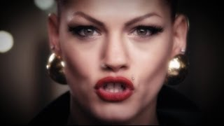 Zhana Bergendorff - Samuray / Жана Бергендорф - Самурай (Official HD)