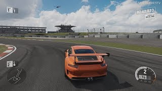 Forza Motorsport 7 - 2019 Porsche 911 GT3 RS Gameplay
