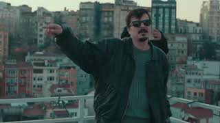 Gambar cover No.1 - Dünya Gül Bana (Düet Heja) | Official Video #SiyahBayrak