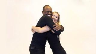 20 TYPES OF HUGS 🤗