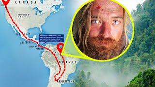 Канадец вышел в магазин и бесследно исчез! Через 5 лет в джунглях Амазонки нашли мужчину…