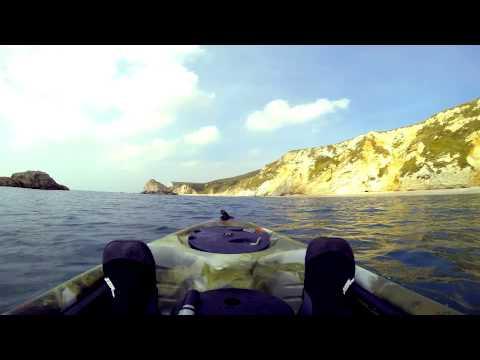 Lulworth Cove / Durdle Door/ Bats Head Kayaking.