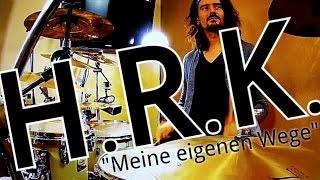 Heinz Rudolf Kunze Meine eigenen Wege Drum Cover Schlagzeug