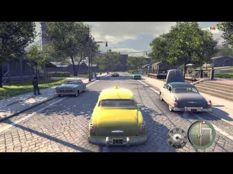 Видео № 1 из игры Mafia 2 Дополнения [PC, Jewel]
