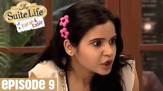 The Suite Life Of Karan and Kabir | Season 1 Episode 9 | Disney India Official