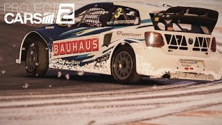 Project CARS 2 video