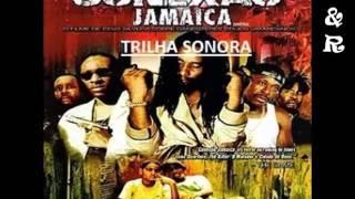 Trilha Sonora   - Filme -  Conexão Jamaica