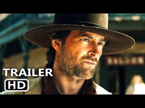 Apache Junction (2021) Official Trailer