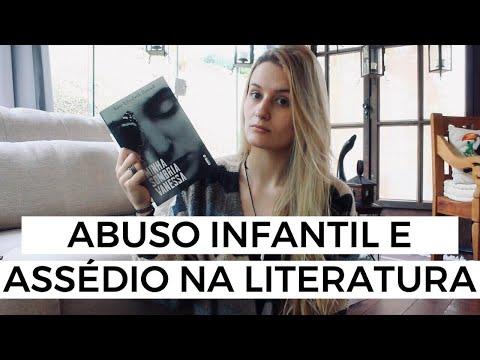 A IMPORTÂNCIA DE FALARMOS SOBRE ABUSO INFANTIL E ASSÉDIO NA LITERATURA | Laura Brand