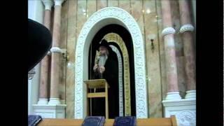 """רבי דוד חי אבוחצירה שליט""""א [חלק 2 מתוך 3]"""