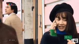 Мишель Фам и  Nabi Phuong - Tình khúc Bạch Dương   Любовь в стране  берез   Серия  31,эпизод 12