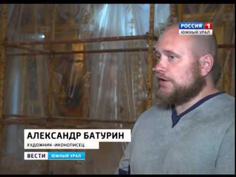 Храмы аксубаевского района