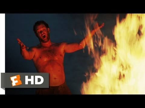 Cast Away (3/8) Movie CLIP - I Have Made Fire! (2000) HD Mp3