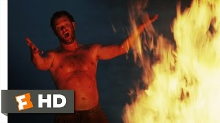 Cast Away (38) Movie CLIP   I Have Made Fire! (2000) HD