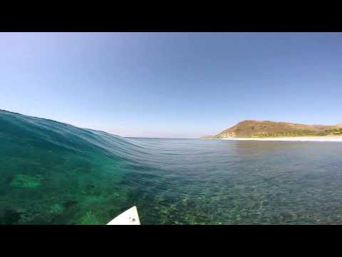 GoPro: Jonah Morgan - Indonesia 08.25.14 - Surf