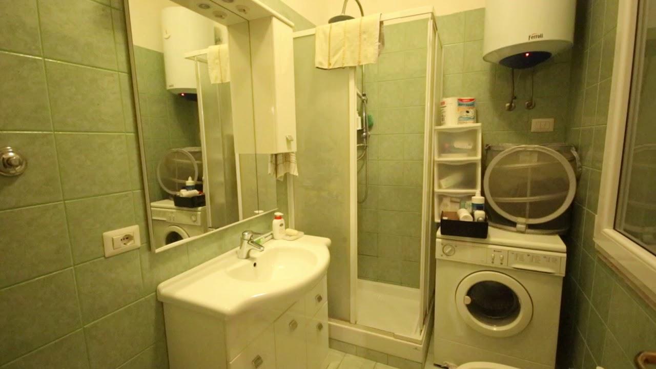 Stanza in affitto in appartamento con 3 camere da letto a - Posso andare in bagno in inglese ...
