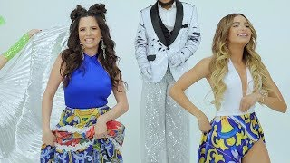 El Mundo de Camila Ft. Melany Kap - Mueve la Cadera (Video Oficial)