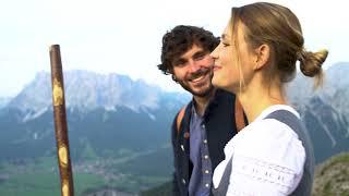 Wanderen | Tiroler Zugspitz Arena