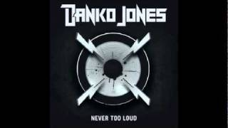 Danko Jones - Something Better