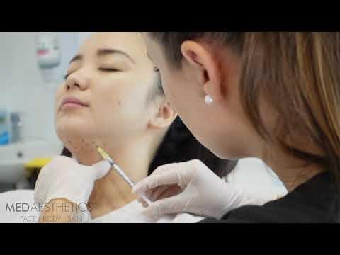 Fat Dissolving Injections with Nurse Dani  - Medaesthetics