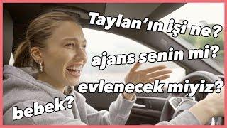 O Ajans Benim Mi? | Arabada Soru & Cevap