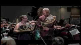 Mvt I Michael Haydn Concerto for Two Horns - heartland festival orchestra