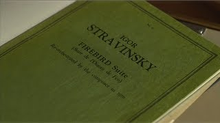 Stravinsky Firebird Suite: Analysis by Gerard Schwarz