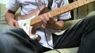 【JUDY AND MARY】RADIO弾いてみた【ギター】