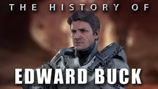 The History of Edward Buck - Halo 5 Primer Series