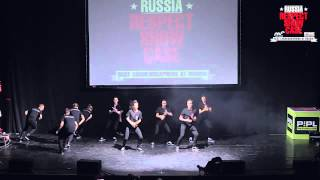 Tinashe [Drake] – Days In The West [Ekali Remix]   choreography by Gorbunov Nikita   KIMBERLITE
