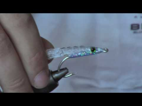 Tying the Surf Candy fly