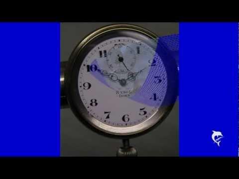 Lenkeruhren  DOXA  Kienzle  Junghans usw.  1900 - 1950 handlebar clocks Motorraduhren