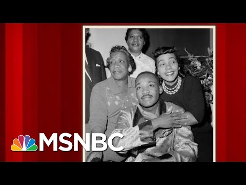 Remembering Martin Luther King's Final Years | Morning Joe | MSNBC