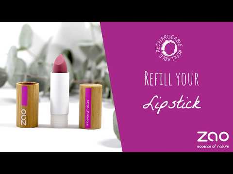 Refill ZAO products