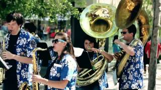 We Will Fall Together - UCSD Pep Band