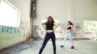 "Jain - Makeba ""Pride"" @AlinFuzz Choreography"