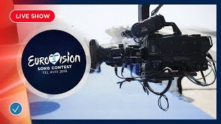 Eurovision Song Contest 2019   Opening Ceremony   Live Stream