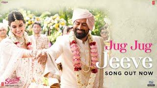 Jug Jug Jeeve (Video) | Shiddat | Diana Penty Mohit Raina | Sachet T Parampara T| Sachin – Jigar