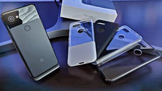 Google Pixel 3a Case Line-Up by Incipio & Ringke