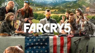 FAR CRY 5 WEAPONS RELOADINGS SOUND MOD