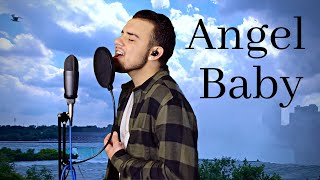 Troye Sivan - Angel Baby (Cover by Kosta)