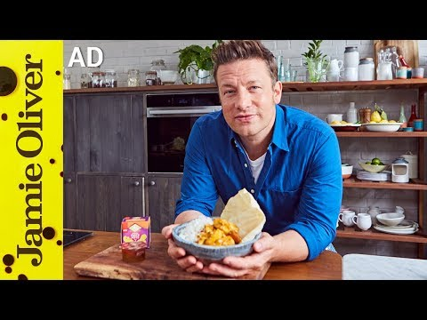 Easy Fish Curry | Quick and Easy Food | Jamie Oliver - AD