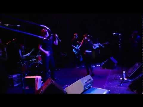 Sister Sparrow & the Dirty Birds - Millie Mae (live)