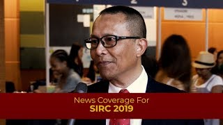 Video: SIRC delegates speak on the biggest issues facing the (re)insurance industry