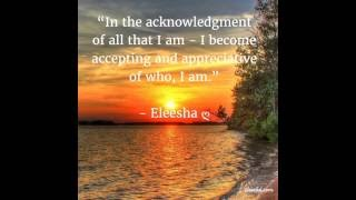 Inner Peace & Acceptance - Daily Inspiration, Quotes, Affirmations, Sayings for the Soul