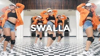 Swalla - Jason Derulo & Nicki Minaj (FULL DANCE VIDEO) | @besperon Choreography