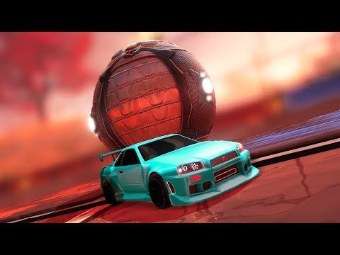 Rocket League MOIMENTS 23