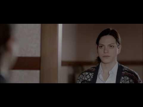 La Visita (Trailer)