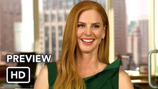 """Suits Series Finale """"Saying Goodbye"""" Featurette (HD)"""